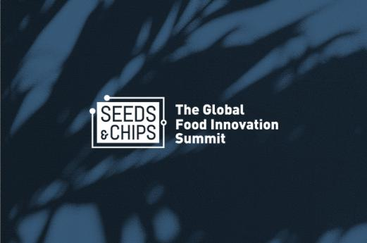 SeedsΧps - The Global Food Innovation Summit