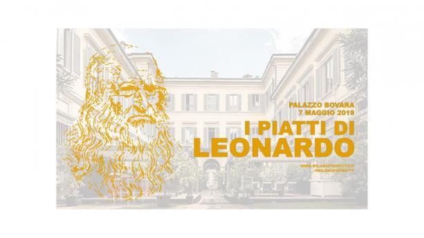 I piatti di Leonardo