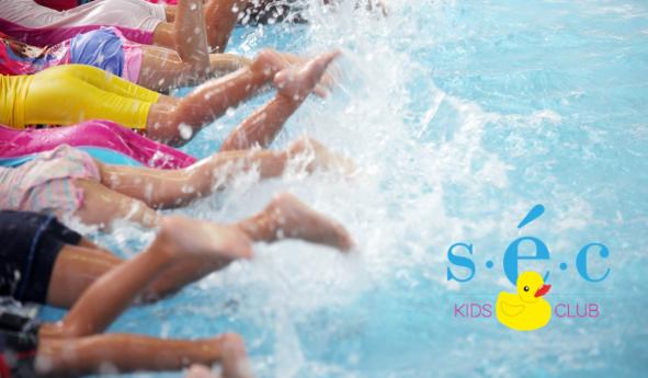 Open day scuola nuoto e fitness club