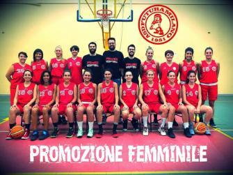 Milano Sport Night: Un Assist al Sociale – Promozione Femminile